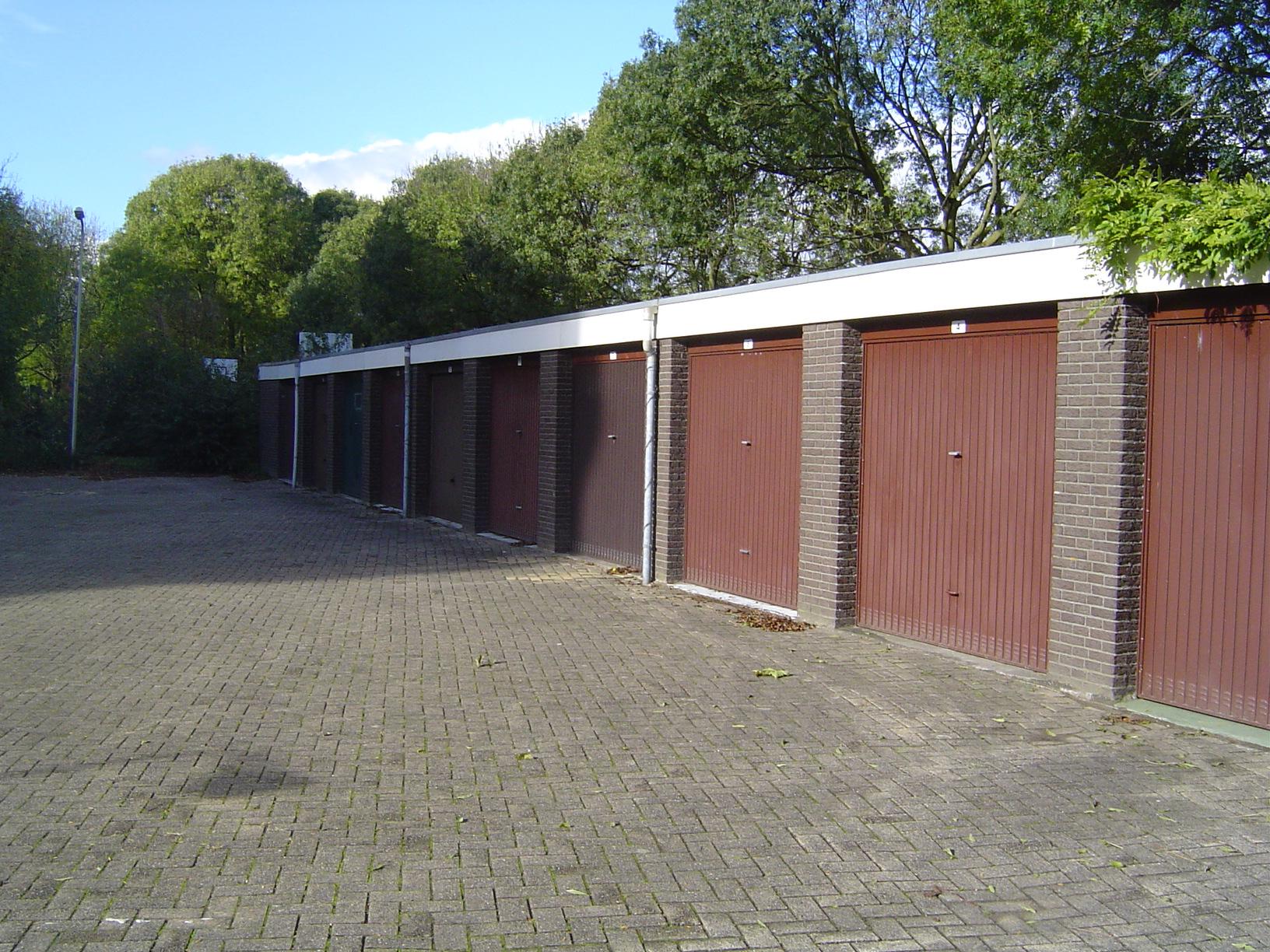 Garage Huren Woerden : Garageruimte te huur in ridderkerk